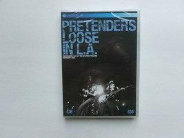 Pretenders - Loose in L.A. (DVD nieuw)