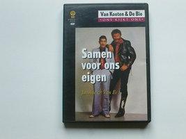 Van Kooten & De Bie - Samen voor ons eigen  (DVD)