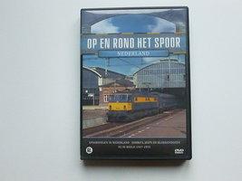 Op en rond het Spoor - Nederland (2 DVD)