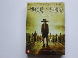 Children of the Corn Deel 1 & 2 (2 DVD)