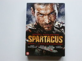 Spartacus - Seizoen 1 Blood and Sand (5 DVD)