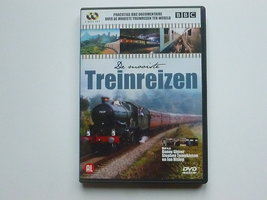 De mooiste Treinreizen (BBC) 2 DVD