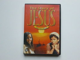 The Story of Jesus for children (DVD)