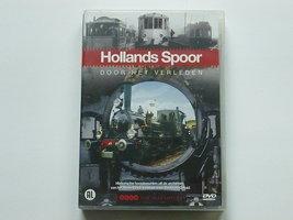 Holland Spoor - Door het verleden (4 DVD)