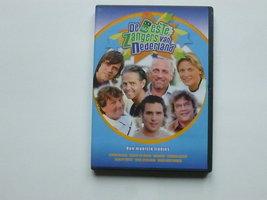 De Beste Zangers van Nederland (DVD)