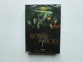 Robin Hood - Serie 1 (4 DVD) nieuw