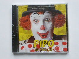 Pipo - The Musical (nieuw)