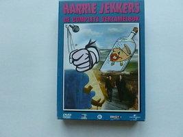 Harrie Jekkers - De Complete Verzamelbox (4 DVD)