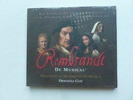 Rembrandt - De Musical (nieuw)