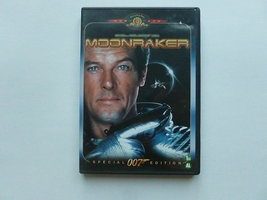 James Bond - Moonraker (special 007 DVD Edition)