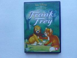 Frank en Frey - Disney (DVD)