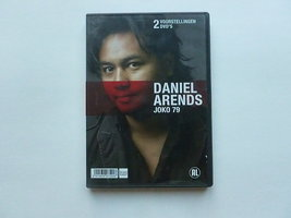 Daniel Arends - Joko 79 / Geen Excuses (2 DVD)