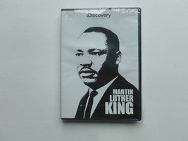 Martin Luther King (DVD) nieuw