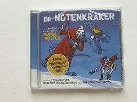 De Notenkraker - Edwin Rutten (nieuw)