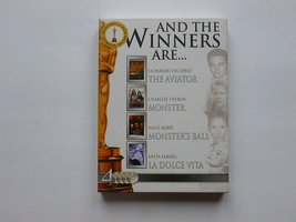 And the winners are... (4 DVD)