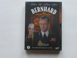 Bernhard - Schavuit van Oranje (4 DVD) Nieuw