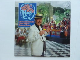 Nico Haak - Quick Quick Haak (LP) philips