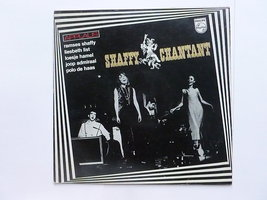 Shaffy chantant (LP)