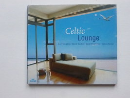 Celtic Lounge - volume 1 (nieuw)