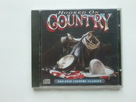 Hooked on Country - non stop country classics