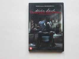 Abraham Lincoln - Vampire Hunter (DVD)
