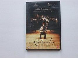 Nightwatching - Peter Greenaway (DVD)