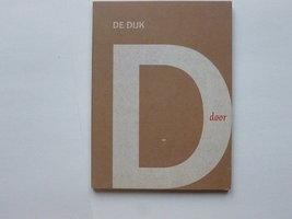 De Dijk - Door (DVD)