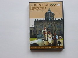 Brideshead Revisited - De Complete serie (3 DVD)