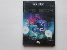 Blof - Live 2004 (DVD)