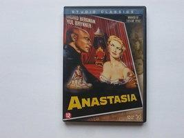 Anastasia - Ingrid Bergman (DVD)