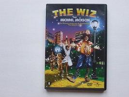 The Wiz met Michael Jackson (DVD)