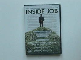 Inside Job (DVD) Nieuw
