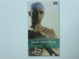 Dagboek van een Gek - Henk van Ulsen (luister CD) Nieuw