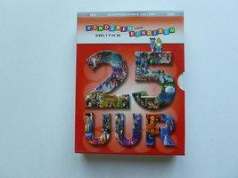 Kinderen voor Kinderen 25 jaar - Deel 1 t/m 25 (7 DVD)