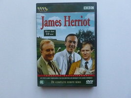 James Herriot - De Complete eerste serie (4 DVD)