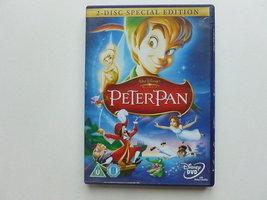 Peter Pan - Walt disney (2 DVD)