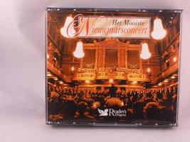 Het Mooiste Nieuwjaarsconcert (5 CD)