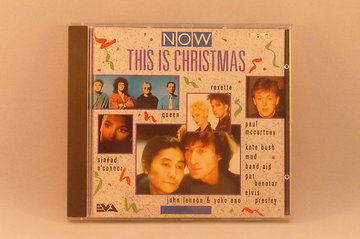 Now - This is Christmas
