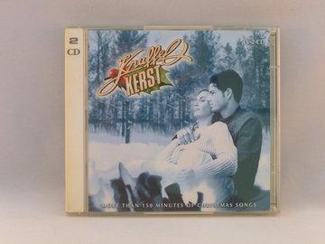 Knuffel Kerst (2 CD)