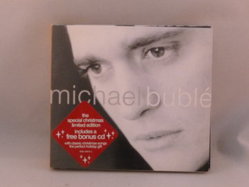 Michael Bublé - The special Christmas limited edition (2 CD)