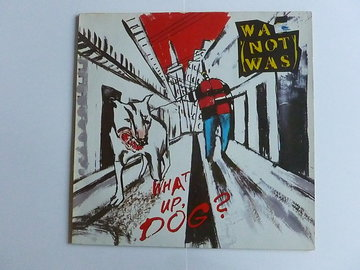 Was not Was - What's up, Dog? (LP)