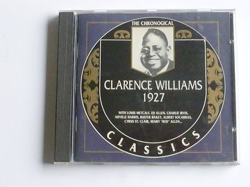 Clarence Williams - Classics 1927