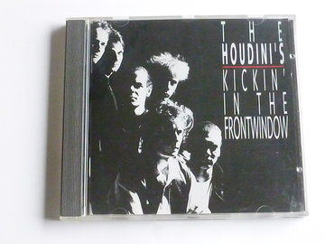 The Houdini's - Kickin' in the Frontwindow