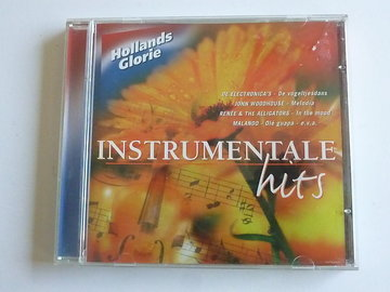 Instrumentale Hits - Hollands Glorie