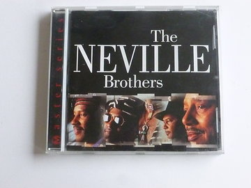 The Neville Brothers - Master Series