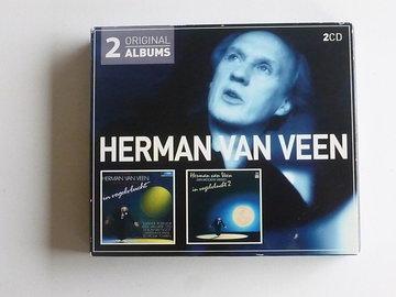 Herman van Veen - In Vogelvlucht 1 & 2 (2 CD)