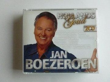 Jan Boezeroen - Hollands Goud (2 CD)