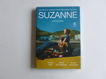 Suzanne - Katell Quillevere (DVD)