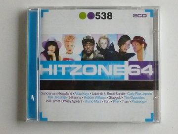 Hitzone 64 (2 CD)