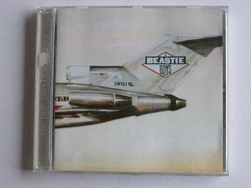 Beastie Boys - Licensed to ill (geremastered)